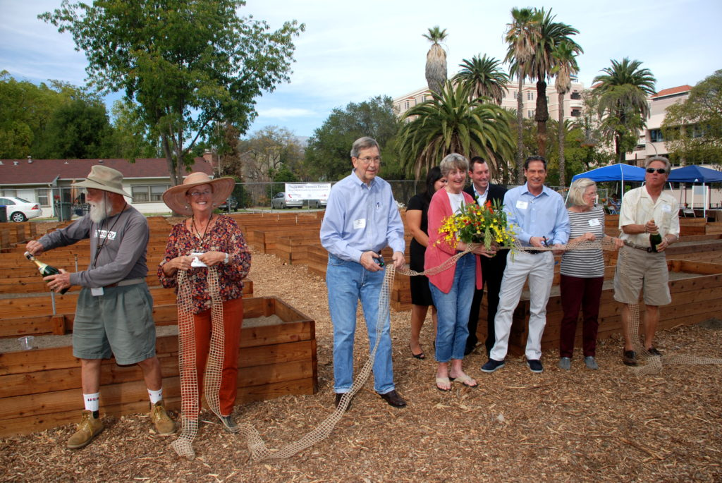 "Pasadena Community Gardens <BR>  Celebrates Garden Opening <BR><a href=""http://pasadenacommunitygardens.org/pasadena-community-gardens-celebrates-garden-opening/ "" target=""_blank"" rel=""noopener"">view more photos</a>"