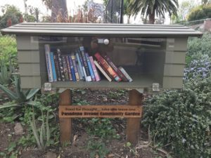 PCG Little Free Library2